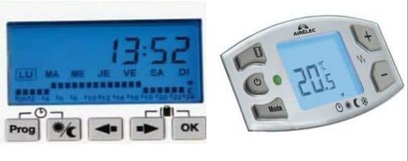 Optimiser votre chauffage électrique