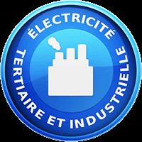 ELECTRICITE TERTIAIRE ET INDUSTIEL