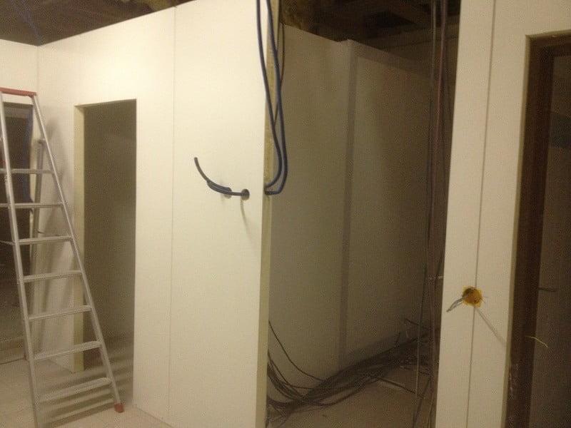 R alisations et travaux lectriques essonne for Installation electrique cuisine